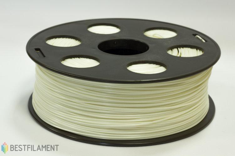 ABS-пластик BestFilament, белый, 1.75 мм, 1 кг