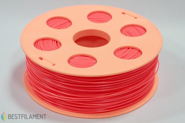 ABS-пластик BestFilament, коралловый, 1.75 мм, 1 кг